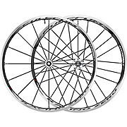 Fulcrum Racing Zero Road Wheelset - 2 Way Fit 2014